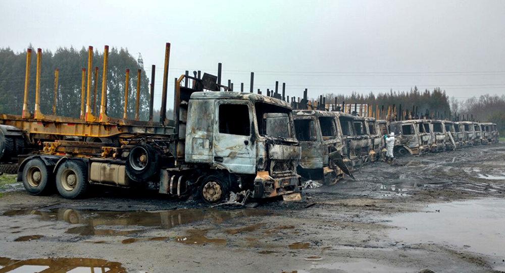 Camioneros logran acuerdo con el Gobierno y descartan paro de este miércoles
