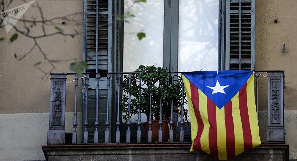 """El """"no"""" a la independencia de Cataluña ya supera en 7 puntos al """"sí"""""""