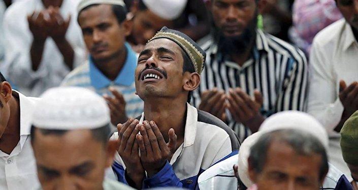 Irán envía una delegación a Bangladés para ayudar a rohingyas