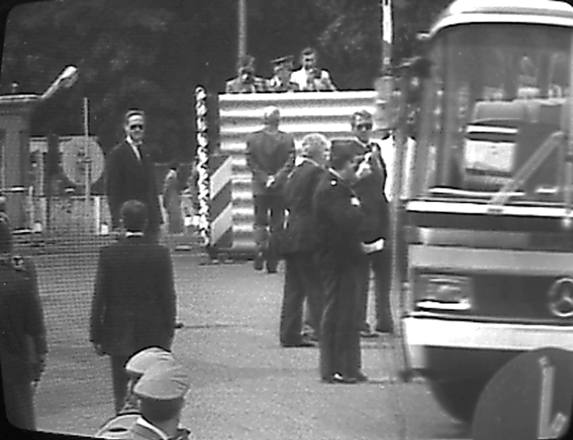 El intercambio de espías del 11 de junio de 1985