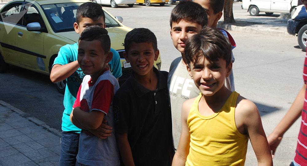 Tropas de gobierno sirio controlan 85 por ciento de Siria — Rusia