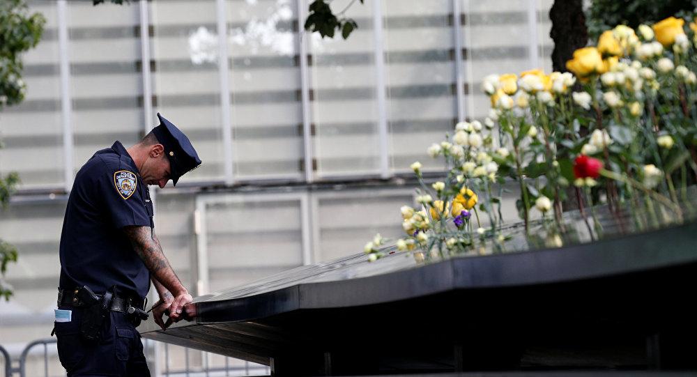 Resultado de imagen para Nueva York recuerda a las víctimas del 11-S
