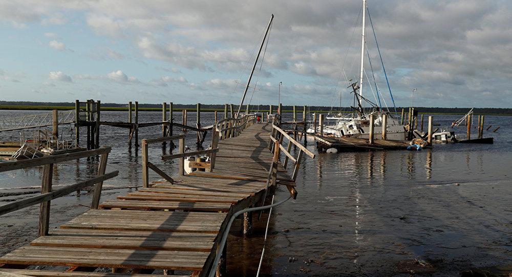 La Cancillería inició la repatriación de colombianos afectados por el huracán Irma