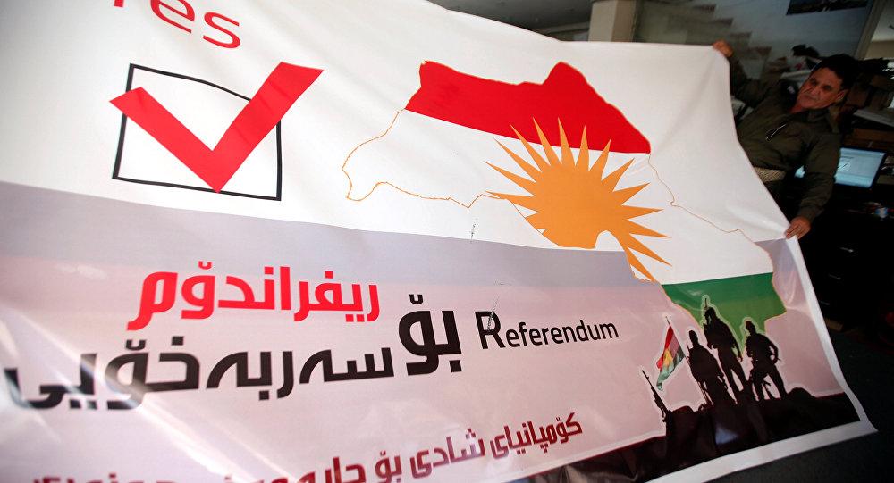Preparaciones para el referéndum en Kurdistán iraquí