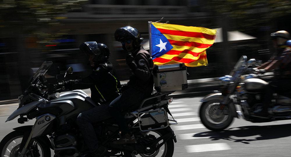 Fiscalía insta a la Policía a actuar para evitar consulta catalana
