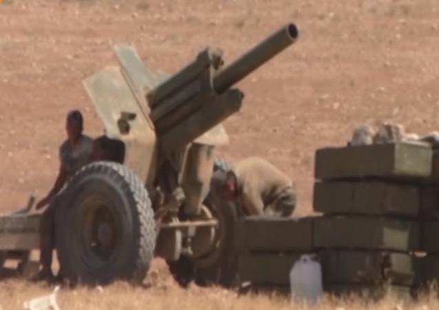 El Ejército sirio acosa a los yihadistas de Hama