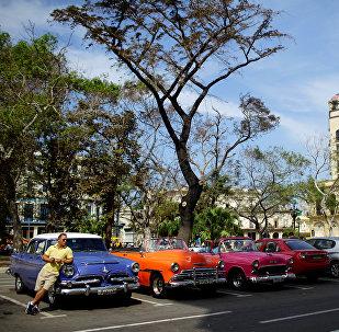 La Habana, capital de Cuba