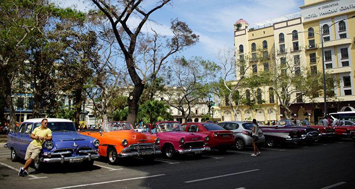 La Habana, capital de Cuba (archivo)