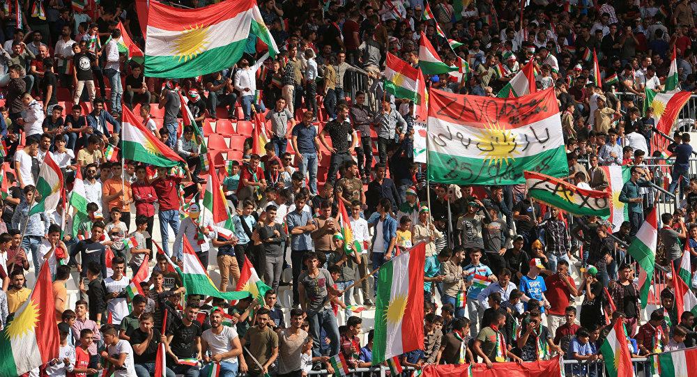 Turquía apoyará cada paso de Irak tras el referéndum del Kurdistán