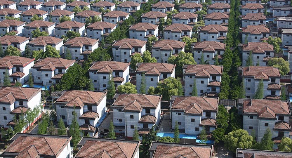 El pueblo Huaxi