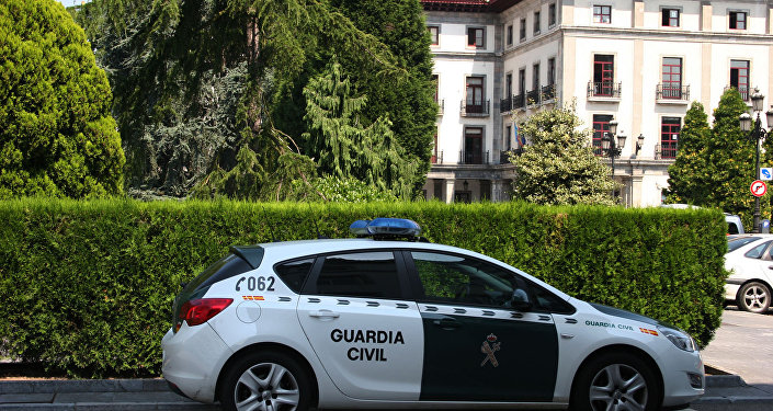 12 altos cargos de Cataluña detenidos por el referéndum — España