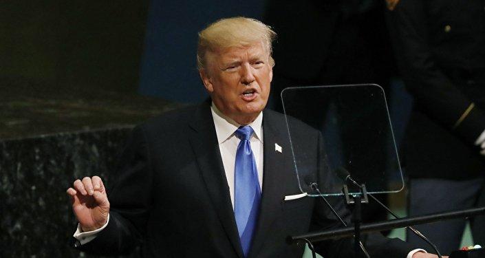 Pyongyang dice que las amenazas de Trump son como ladridos de perro