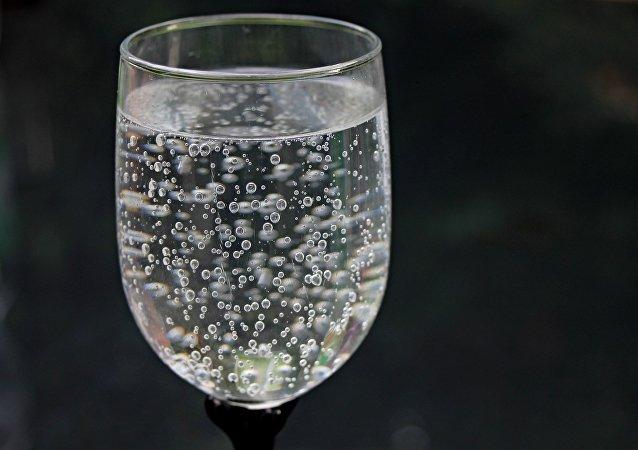 Un refresco (imagen referencial)