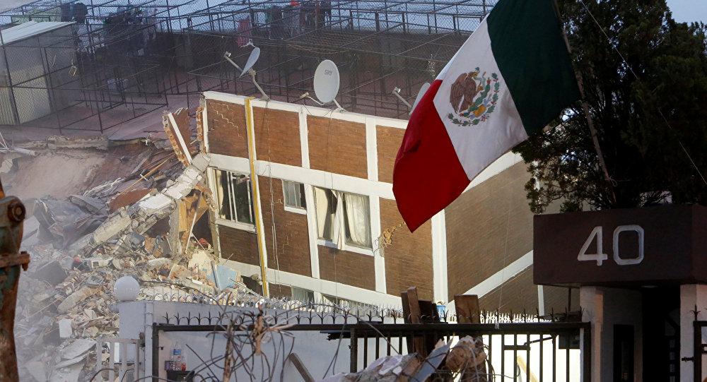 Bolivia enviará ayuda a México para afectados por terremoto
