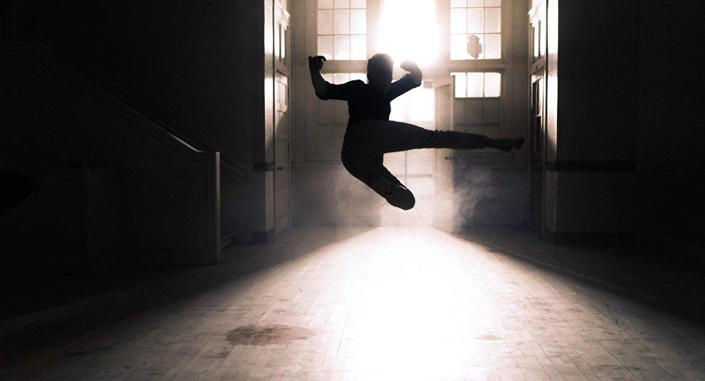 Danza contemporánea (imagen referencial)