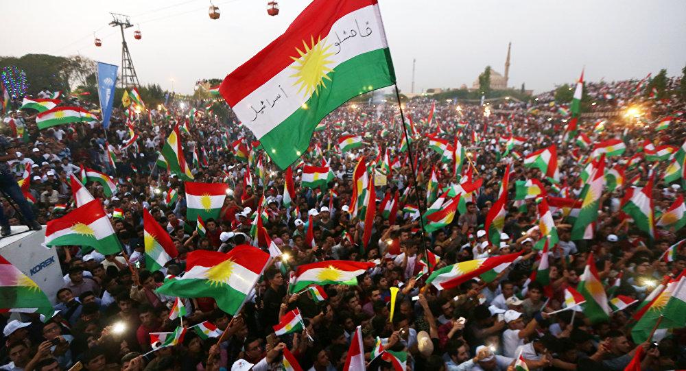 Resultado de imagen de Todo lo que tienes que saber sobre el referéndum de independencia del Kurdistán iraquí