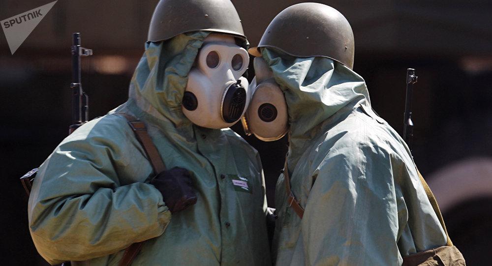 Resultado de imagen para Rusia: el Ejército Libre Sirio y EEUU preparan un