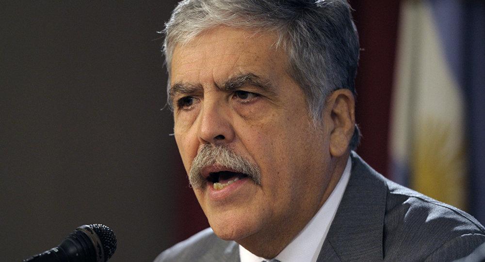 Julio de Vido, exministro de Planificación argentino (archivo)