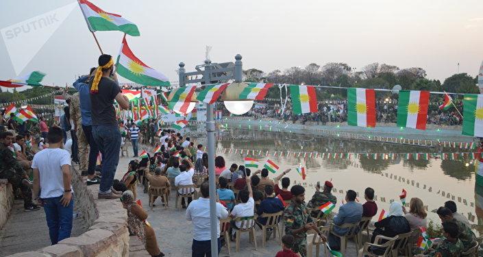 Referéndum Kurdistán iraquí