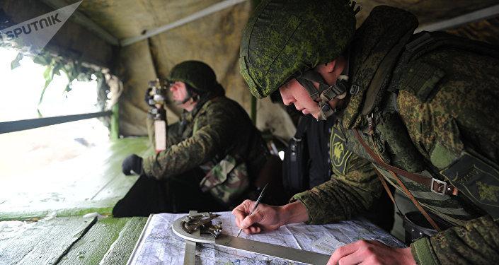 Rusia ataca posiciones de Al Qaeda en Siria por segundo día