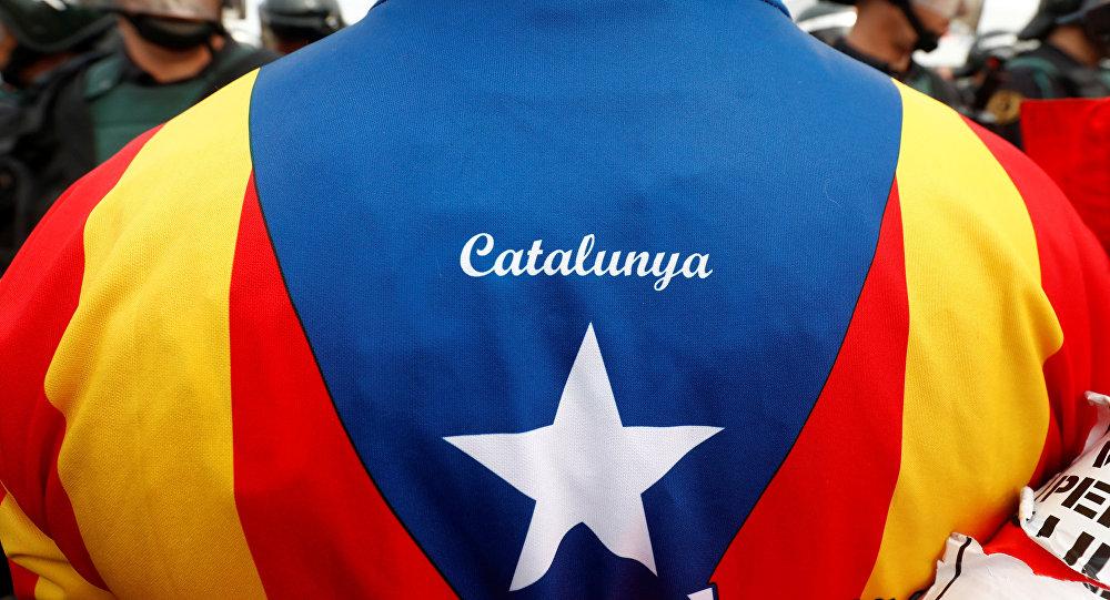 Abogan por el diálogo para resolver situación en Cataluña