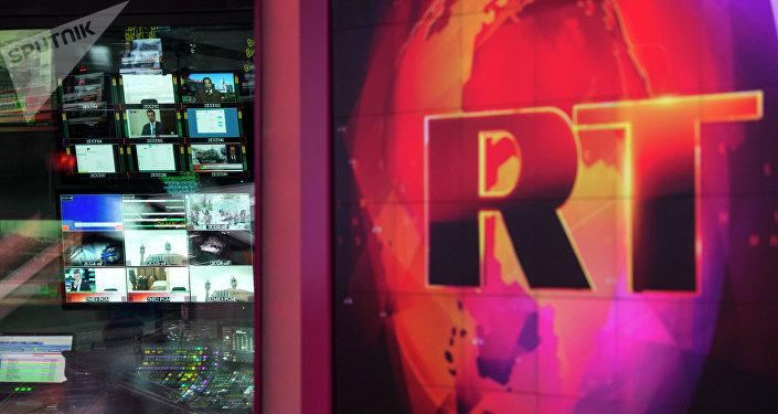 La suspensión de RT se debe al alineamiento del Gobierno argentino con EEUU