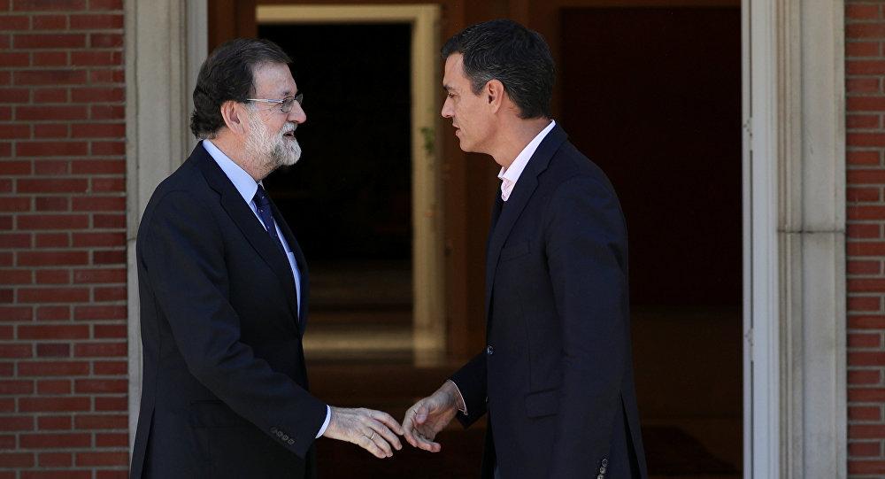 Cataluña: el Gobierno español llamó a elecciones, aplicando el artículo 155