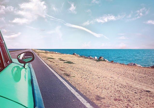 Viaje (imagen referencial)