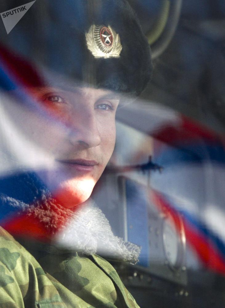 Per aspera ad astra: el Día de las Fuerzas Espaciales de Rusia