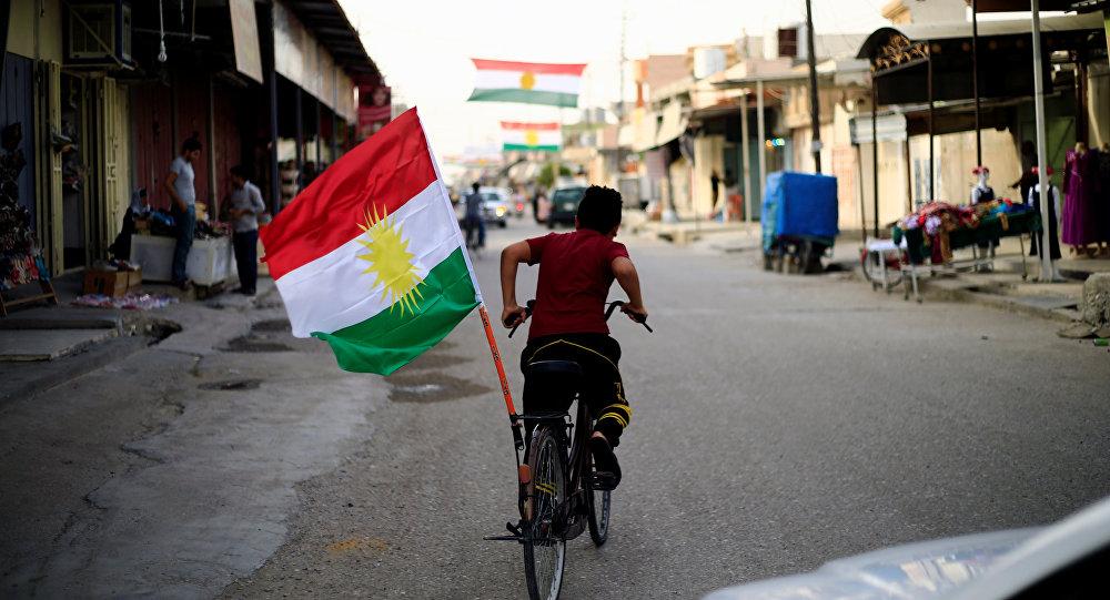 París dispuesto a mediar entre Bagdad y el Kurdistán iraquí