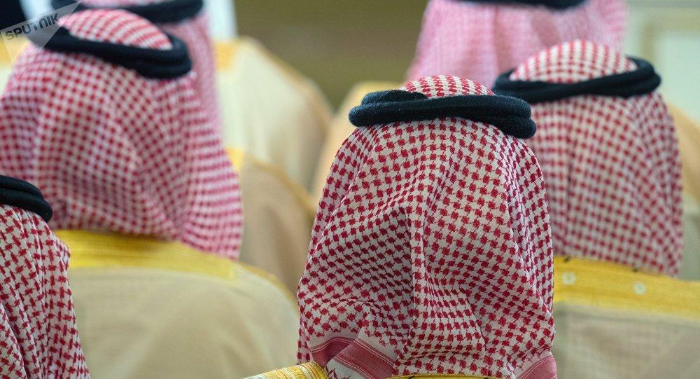 Delegación de Arabia Saudí de visita oficial en Rusia