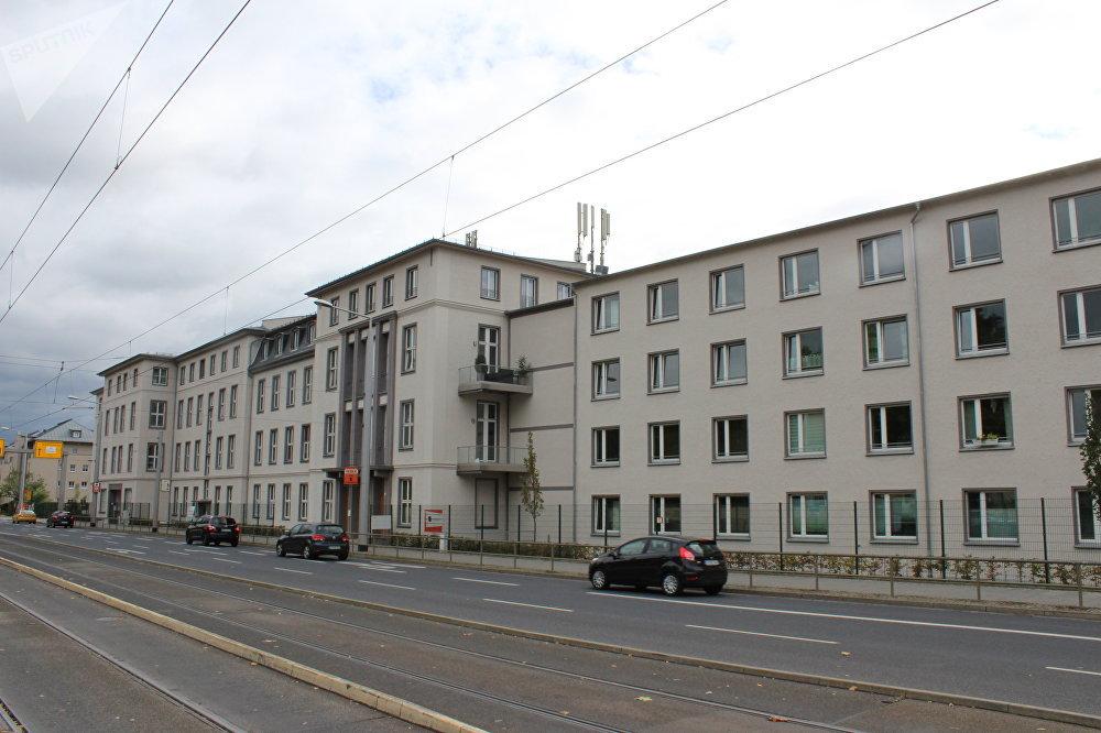 Radeberger Str Dresden