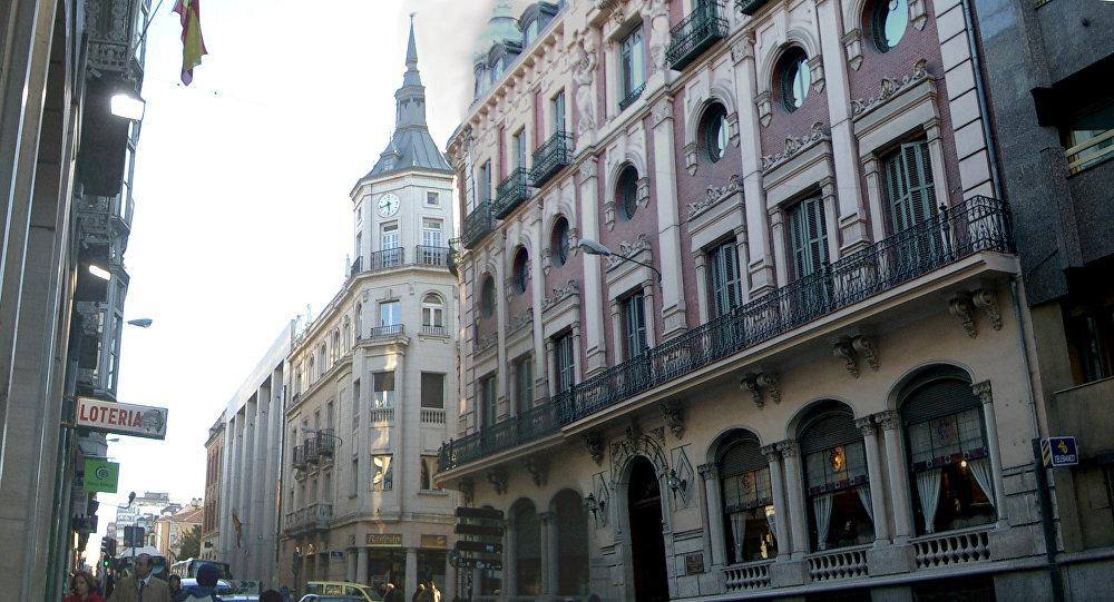 Valladolid, España