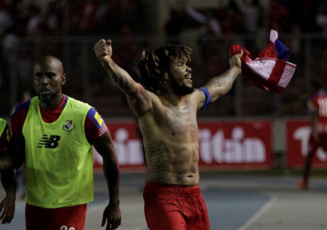La victoria de Panamá sobre Costa Rica en fútbol