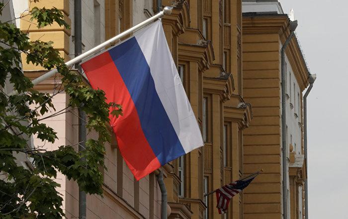 Ruso desarrollado bajo fuerte