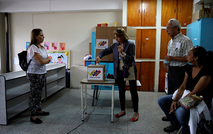 Ministro del interior de venezuela no se registr ning n for Nuevo ministro de interior y justicia