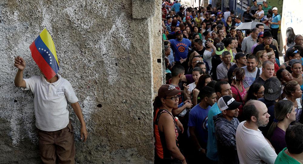 Héctor Rodríguez es proclamado Gobernador de Miranda — VENEZUELA