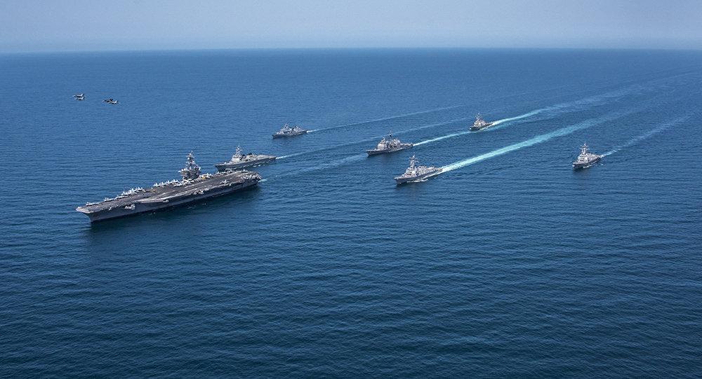 Corea del Norte amenaza a Australia por su apoyo a EEUU