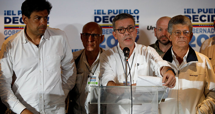 VENEZUELA: Santos pide elecciones en Venezuela con veedores extranjeros