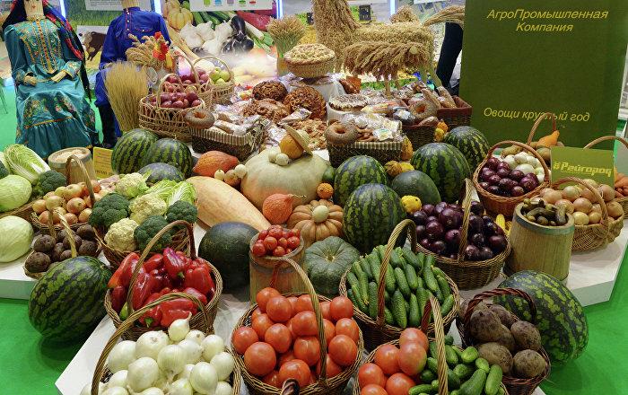 Rusia produjo alimentos por millones desde el for Imagenes de productos americanos