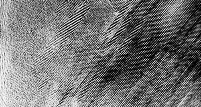 Los átomos (imagen referencial)