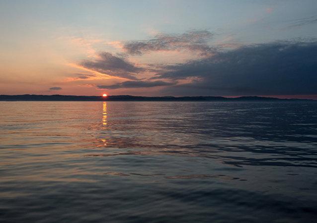 El mar de Barents (imagen referencial)