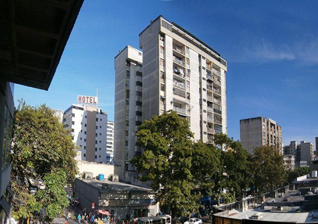 Los Teques, la capital del Estado Miranda
