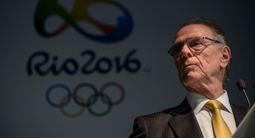 Expresidente del Comité Olímpico de Brasil sale de la cárcel