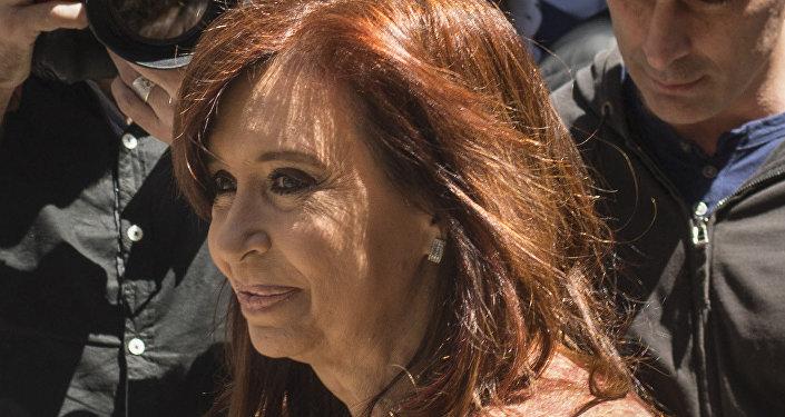 Cerraron colegios electorales en comicios legislativos de Argentina