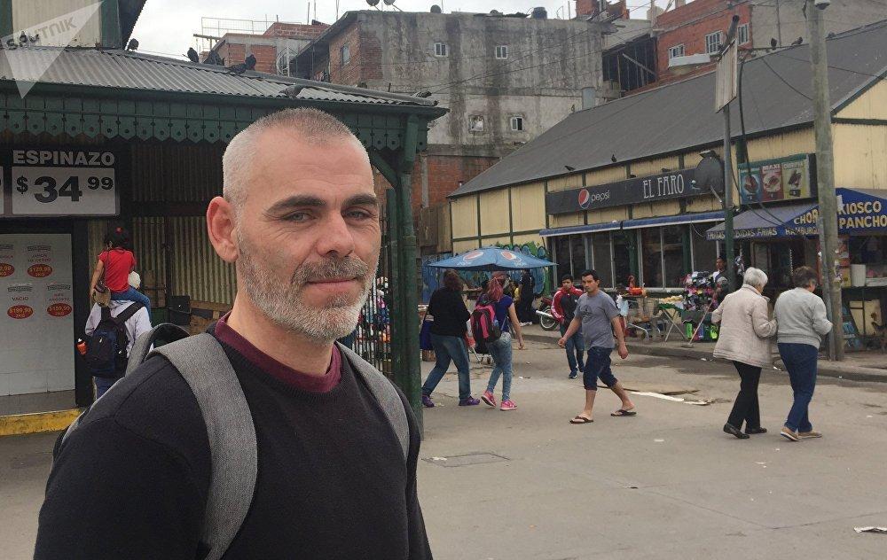Javier Samaniego García, arquitecto, artista y educador popular