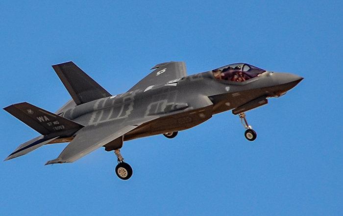 Pentágono trabaja para poner fin a participación de Turquía en programa de aviones F-35