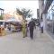 Un doble de Kim Jong-un camina por las calles de Nueva York