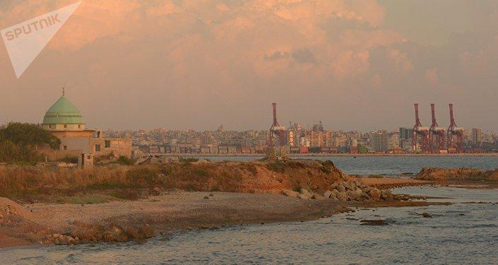 Siria, Latakia