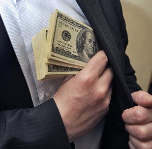 Corrupción (imagen referencial)